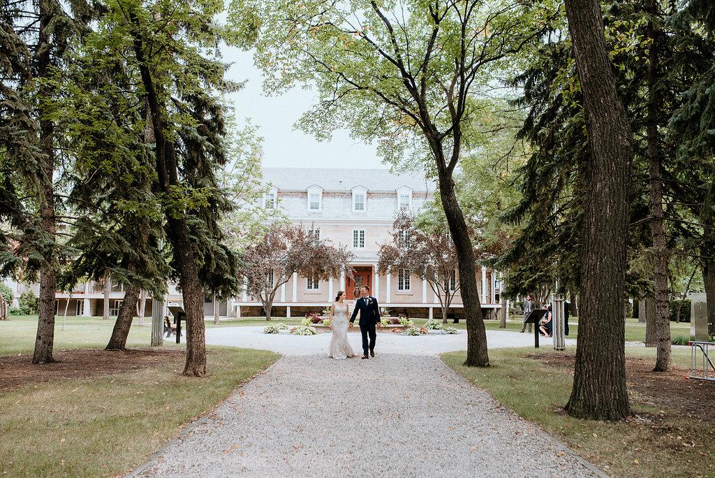 Assiniboine Park Pavilion Melanie Parent Events