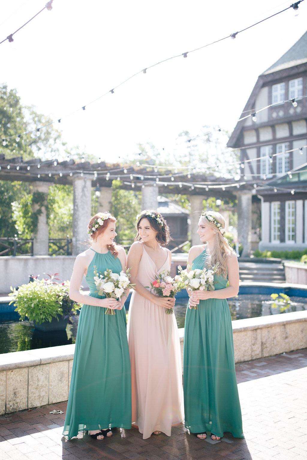 HUSH Bridal Collection