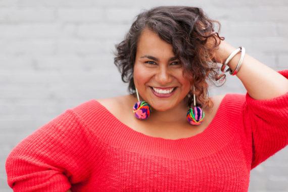 Patricia Cano rend hommage à la féminité