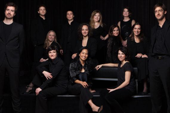 Le Palais Montcalm – Maison de la musique et Les Violons du Roy s'unissent à nouveau pour présenter la série « Vivaldi, Mozart et cie »