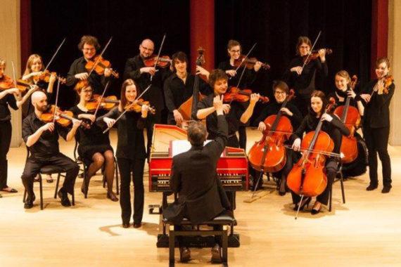 L'orgue du Palais Montcalm résonnera cette semaine grâce à Richard Paré et à ses invités