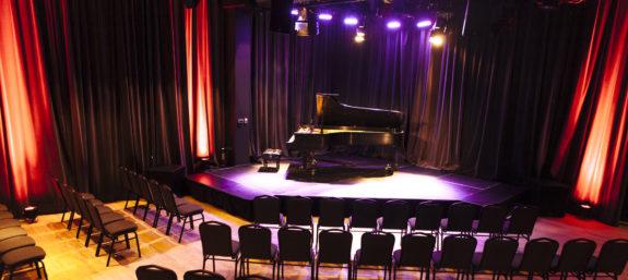 Salle D'Youville du Palais Montcalm
