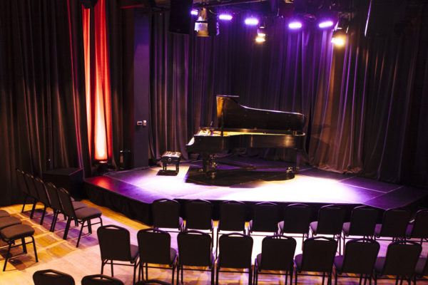 Salle D'Youville