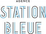 Agence Station bleue