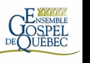 Résultats de recherche d'images pour «L'Ensemble Gospel de Québec»