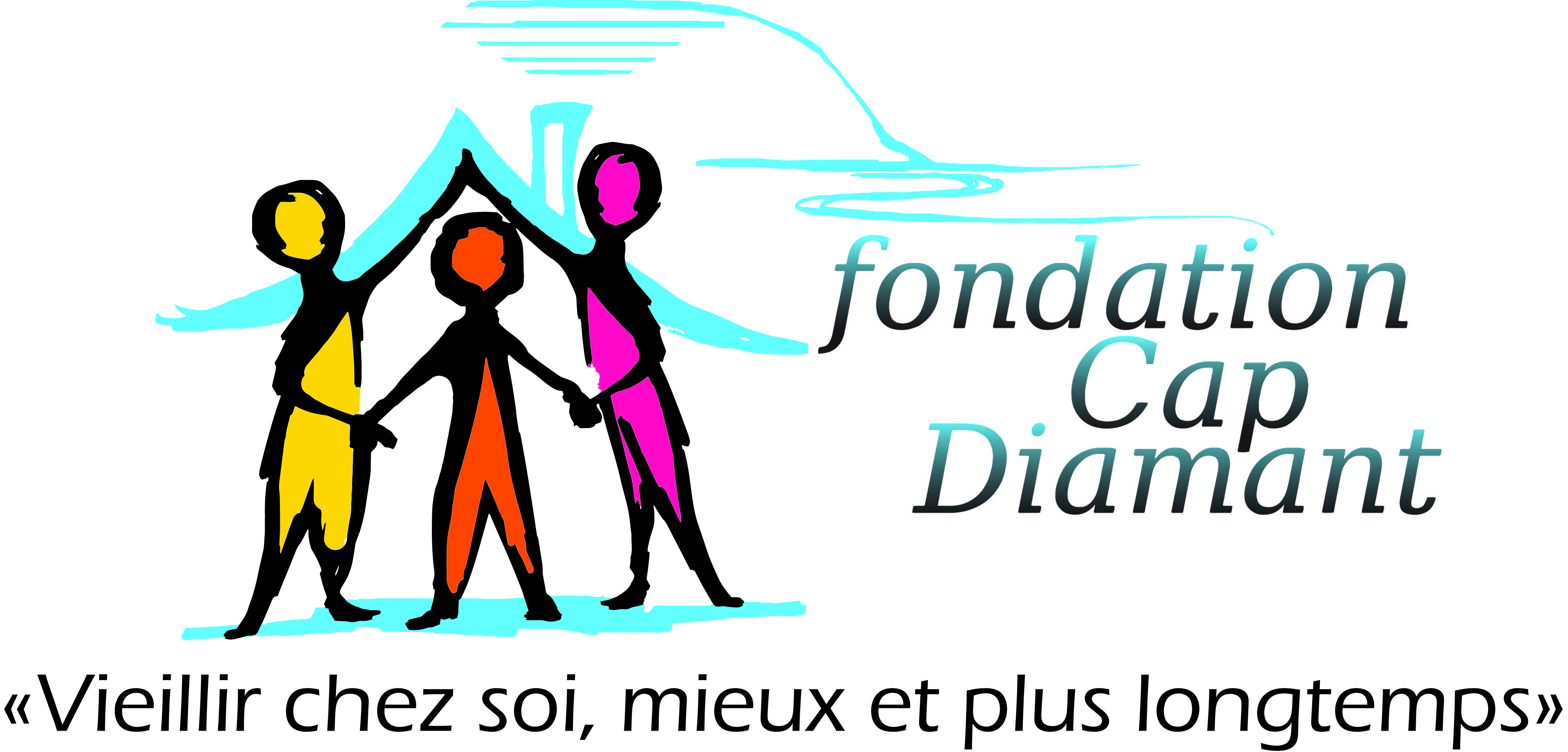Logo avec Phrase