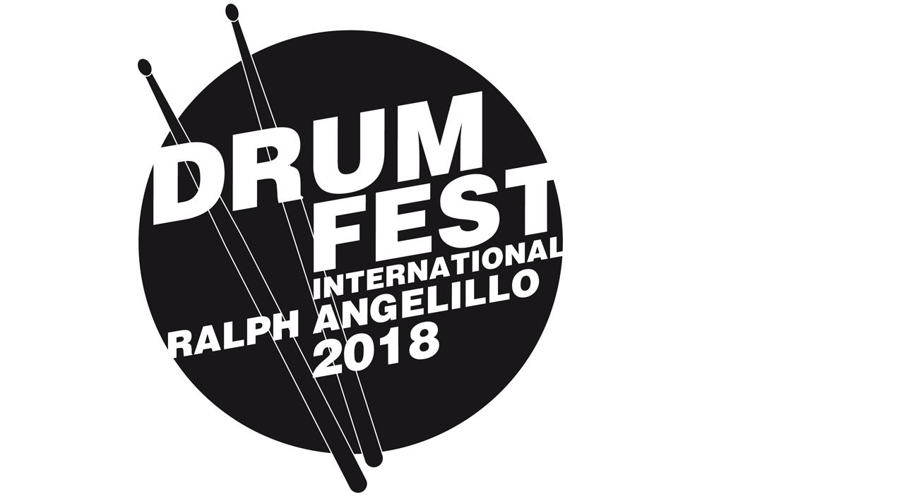 Logo-drumfest