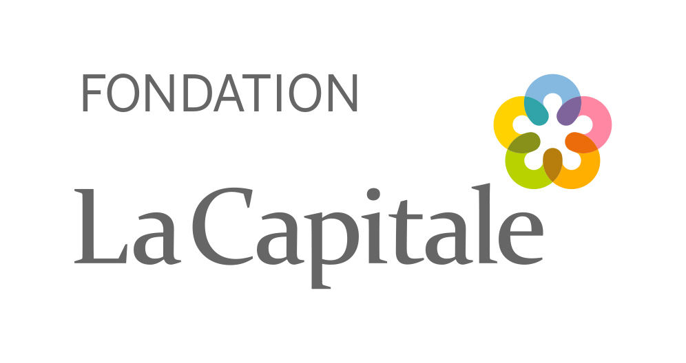 Logo fondation La Capitale