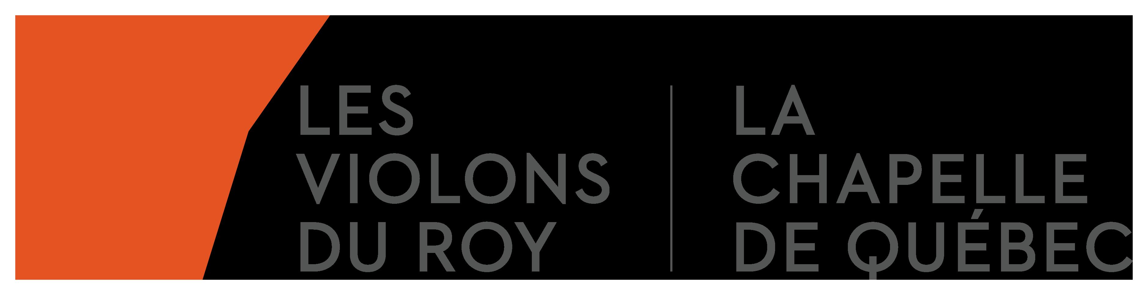 Les Violons du Roy | La Chapelle de Québec