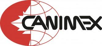 logo canimex 2013