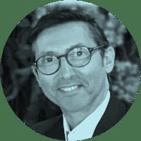 Antonio Potenza, Chief Investment Officer, Parvati.org