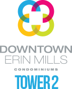 Downtown Erin Mills