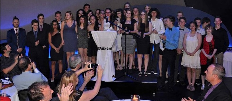 Gala Jeunes Entreprises de la Haute-Yamaska