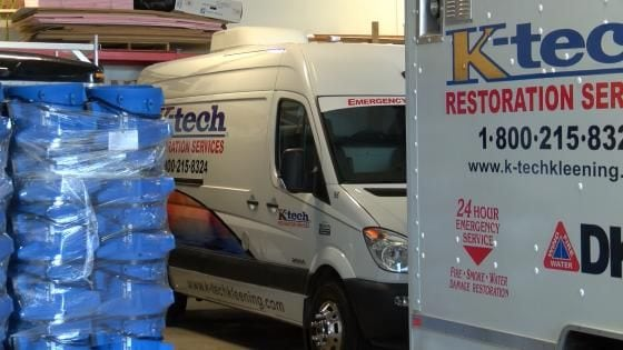 Weston cleaning business to help in Harvey cleanup