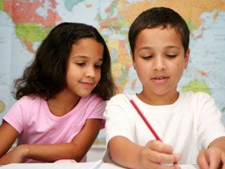 Put good health on your child's back-to-school checklist