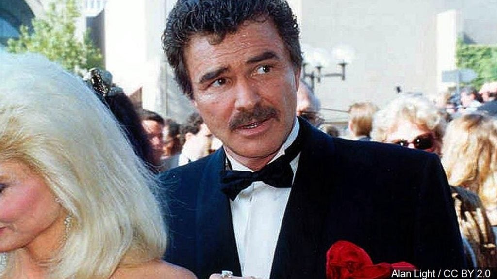Remembering Burt Reynolds, movie star with swagger