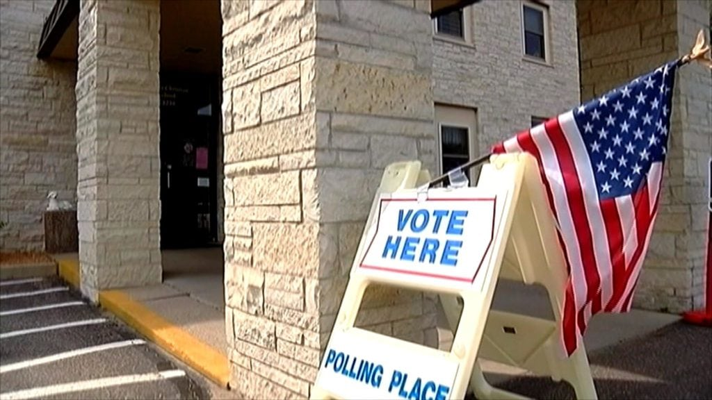 Additional funds requested for November elections in Eau Claire County