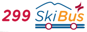 logo ski bus