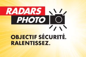 affiche radar photo