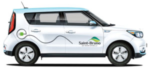 image voiture électrique