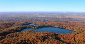 les lacs de la montagne