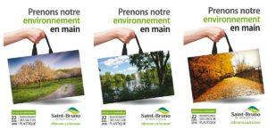 campagne prenons notre environnement en main