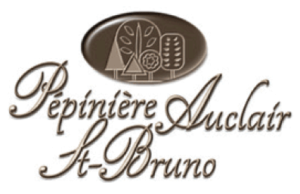 Logo pépinière auclair st-bruno