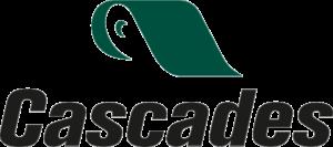 logo cascade