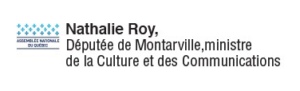 logo nathalie roy