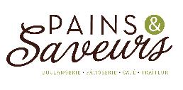 logo pains et saveurs