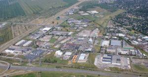 parc industriel gérard-filion
