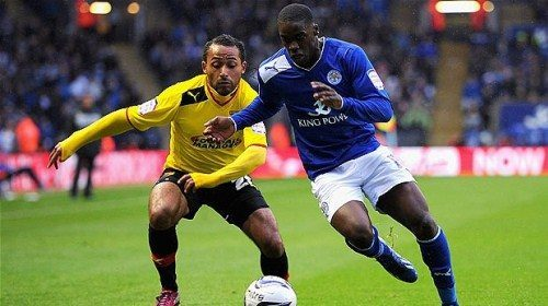 watford-leicester