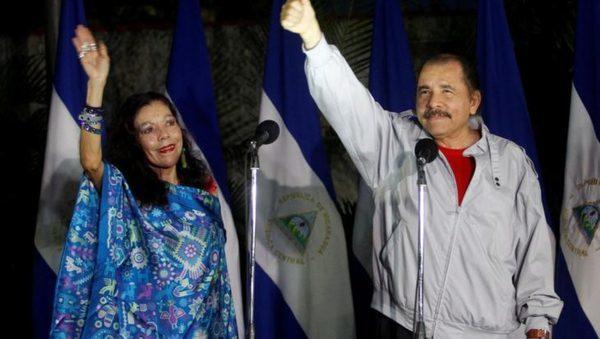 nicaragua-election