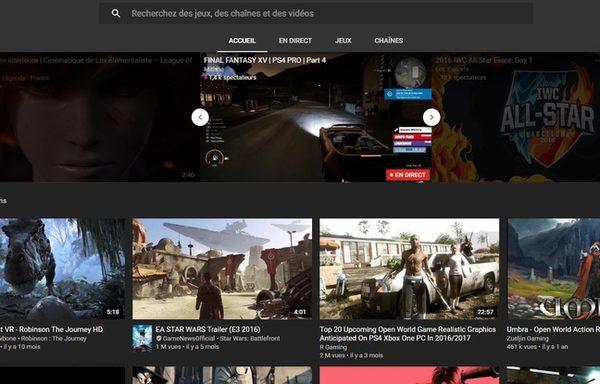 youtube-lance-application-consacree-jeux-videos