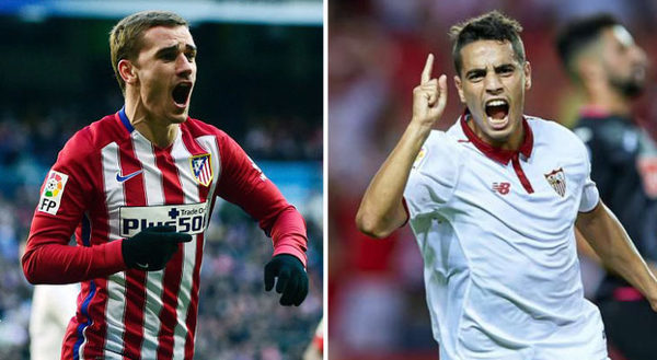 Atletico Madrid Vs Sevilla Live Stream Preview Prediction The Siver Times