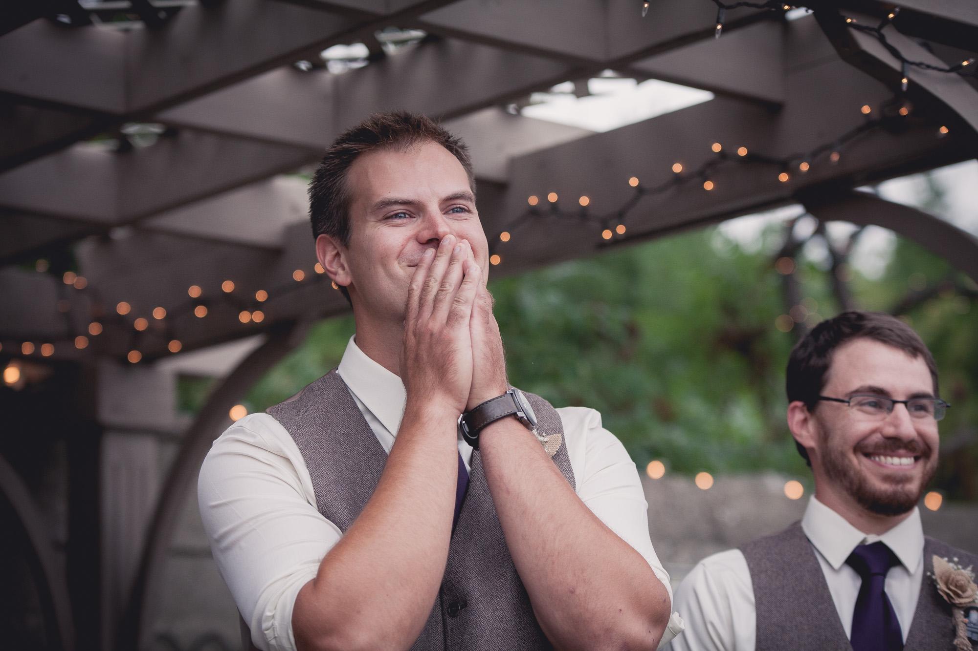 ontario groom