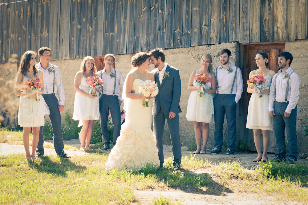 bruce peninsula wedding photographer