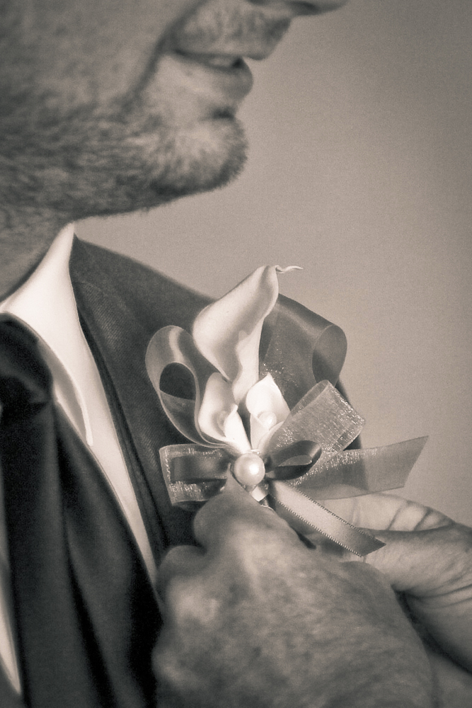 boutonniere how to