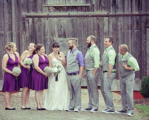 ontario wedding