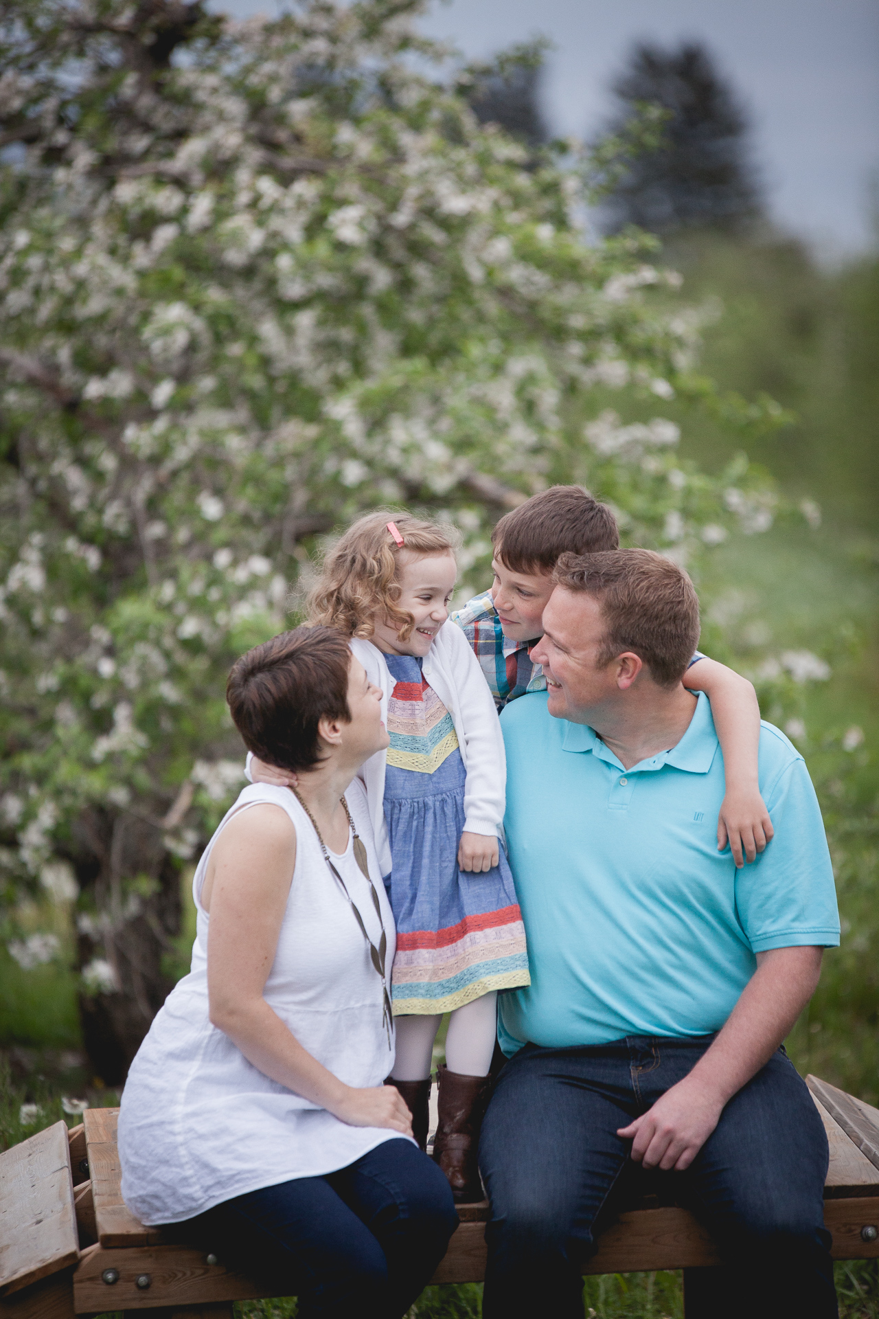 thornbury family photography