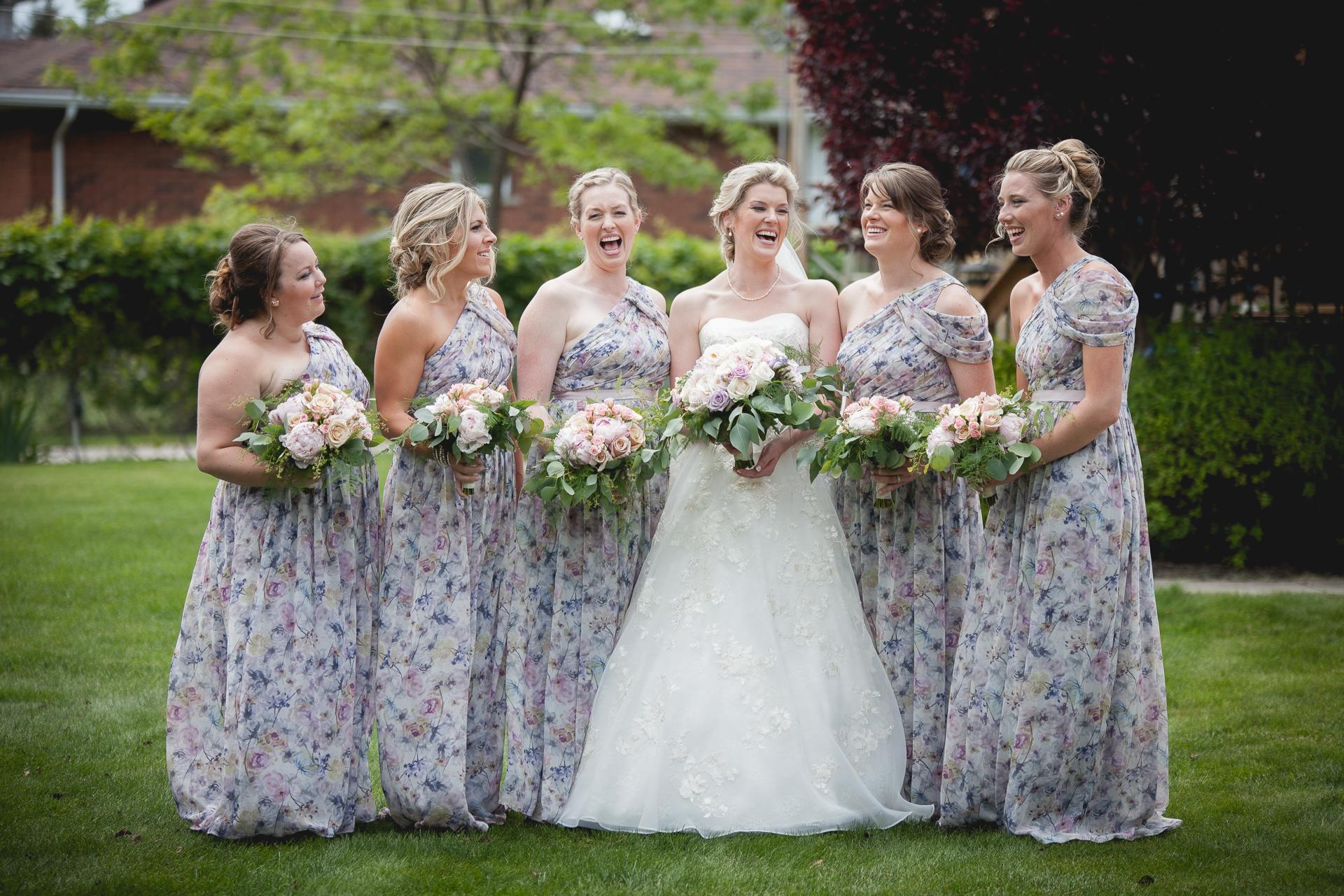 ontario wedding ceremony