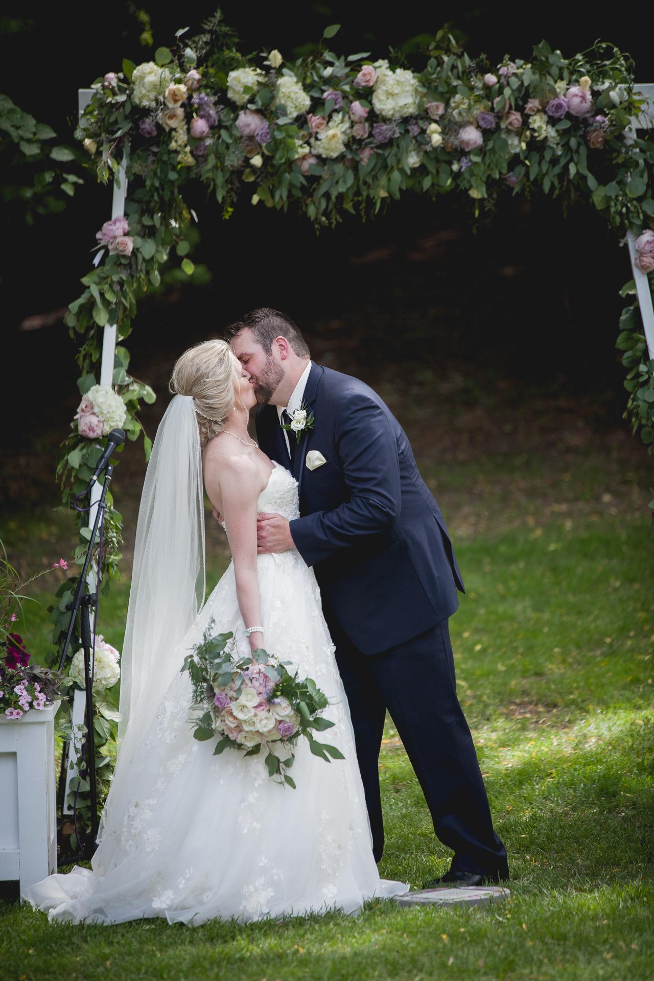 Goderich wedding photography