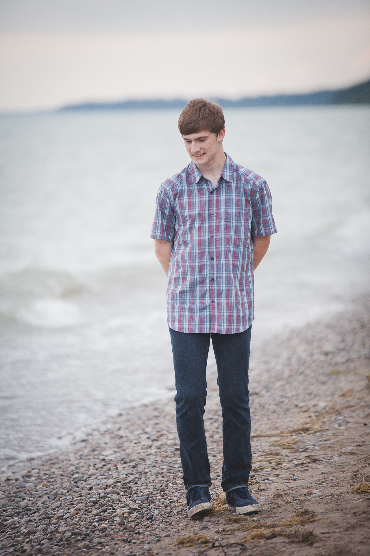 goderich teen photographer