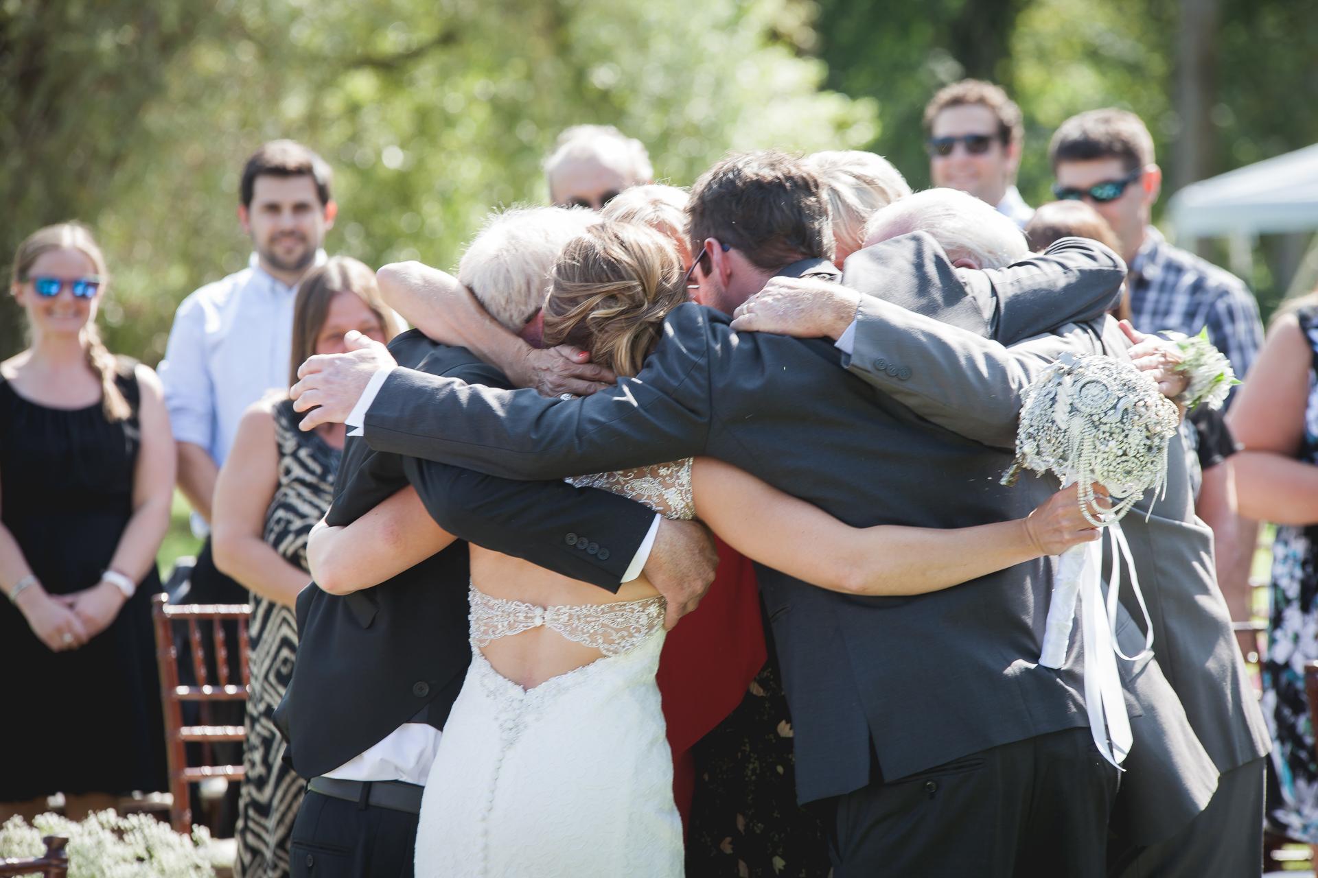 Kincardine wedding photography
