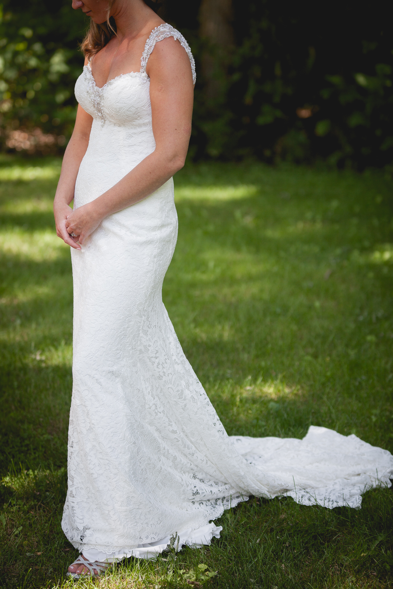 Bruce County wedding photography