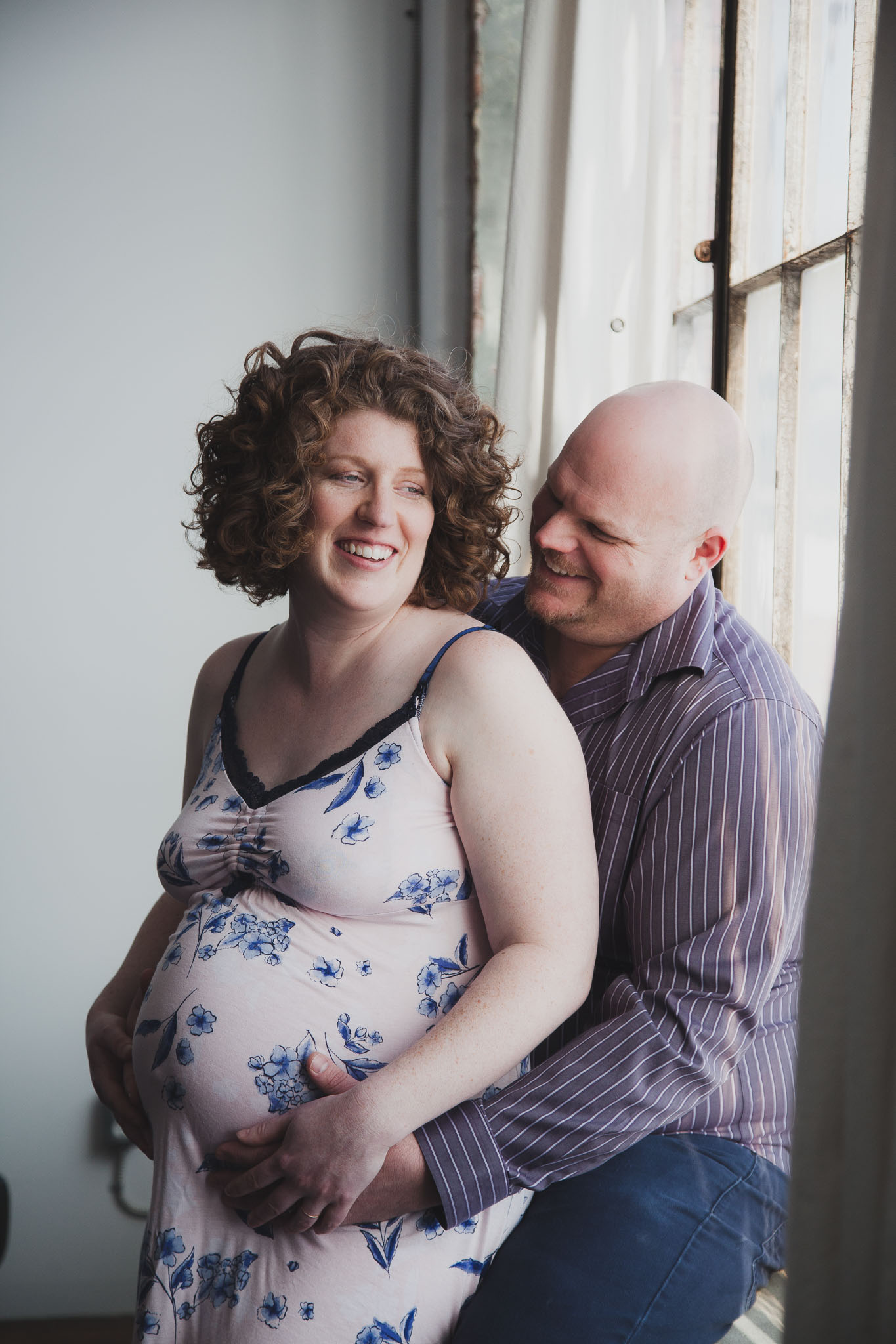 caledon maternity photographer