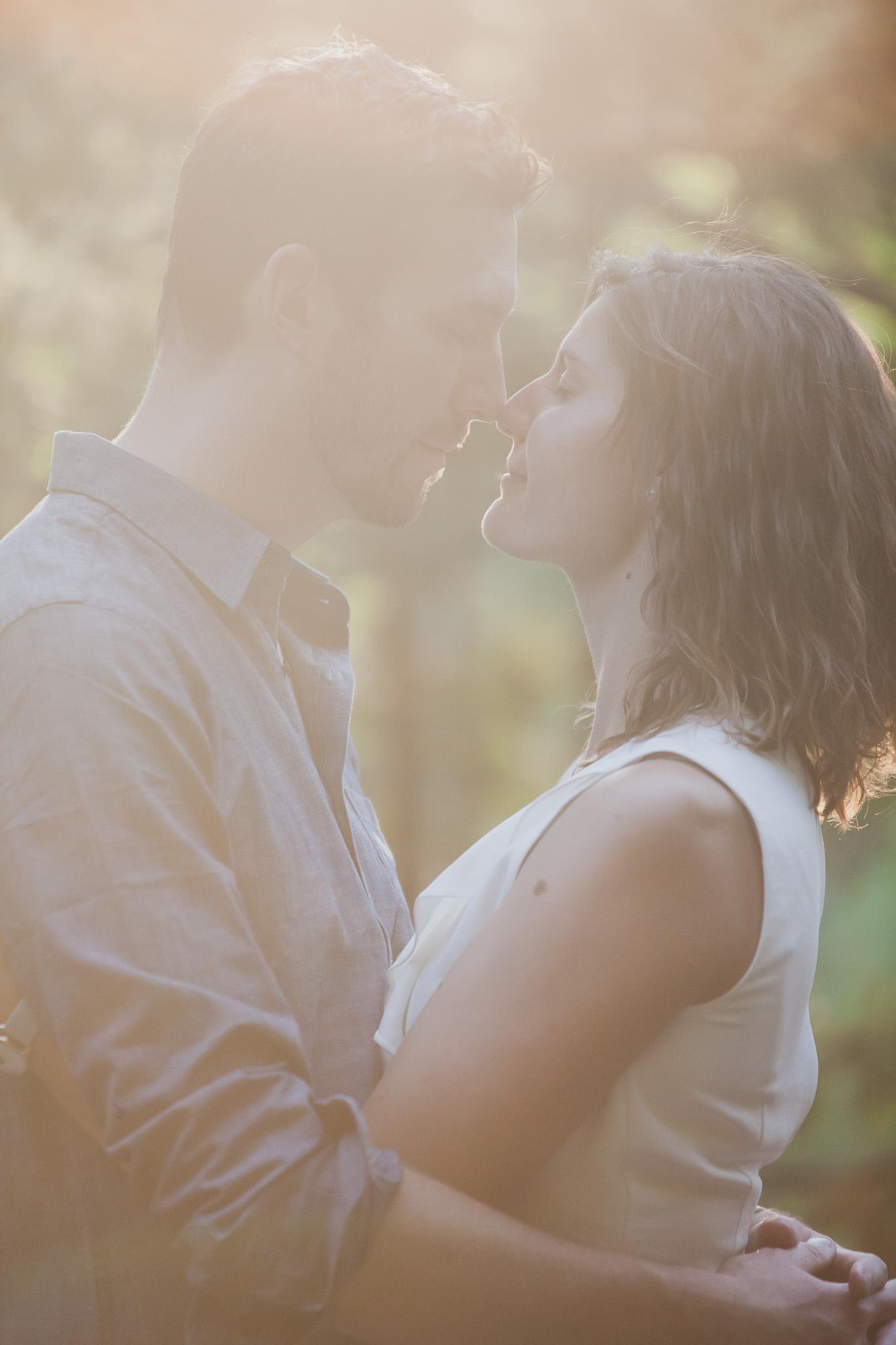 kimberly engagement photography