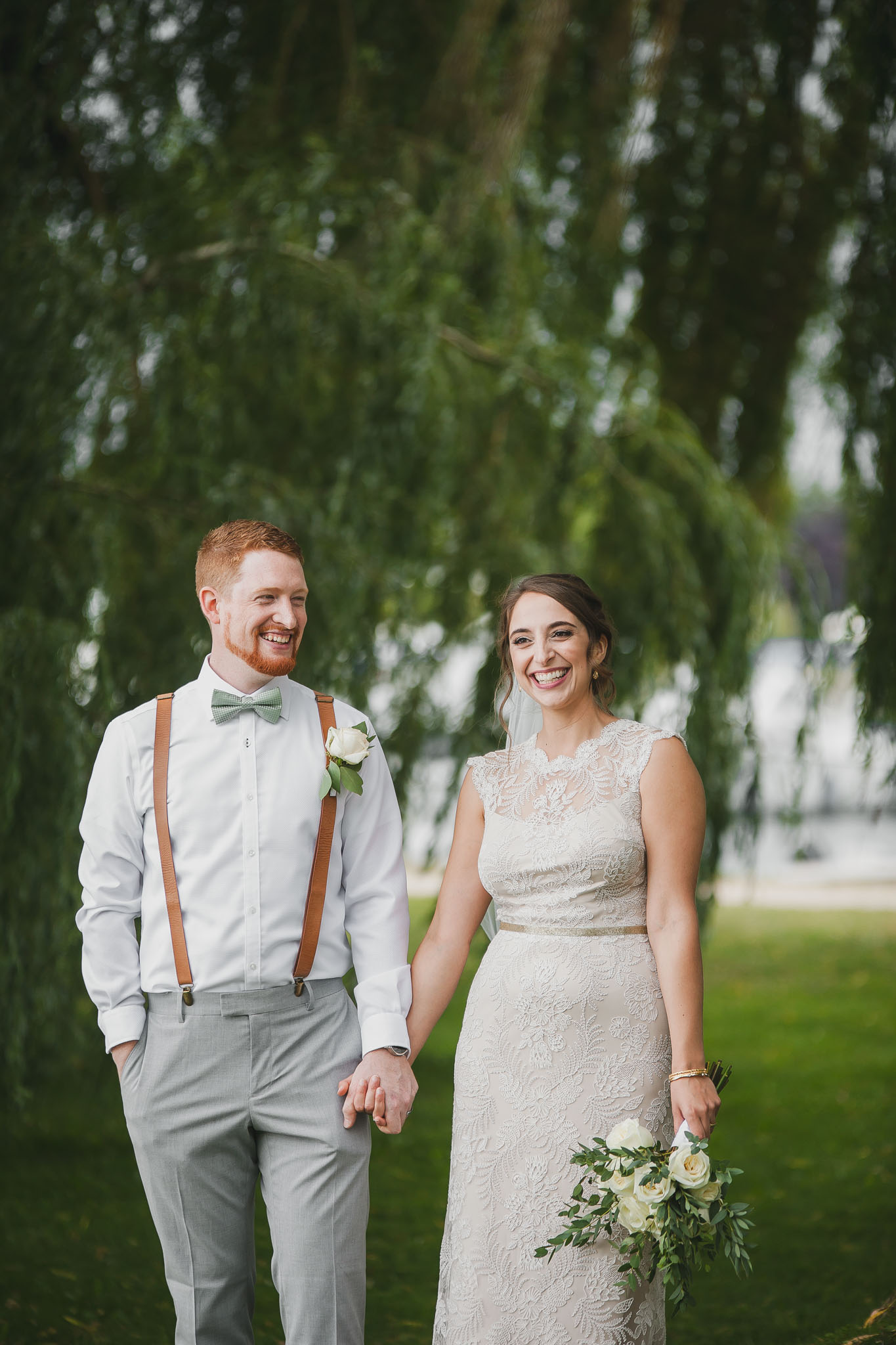 simcoe wedding photography