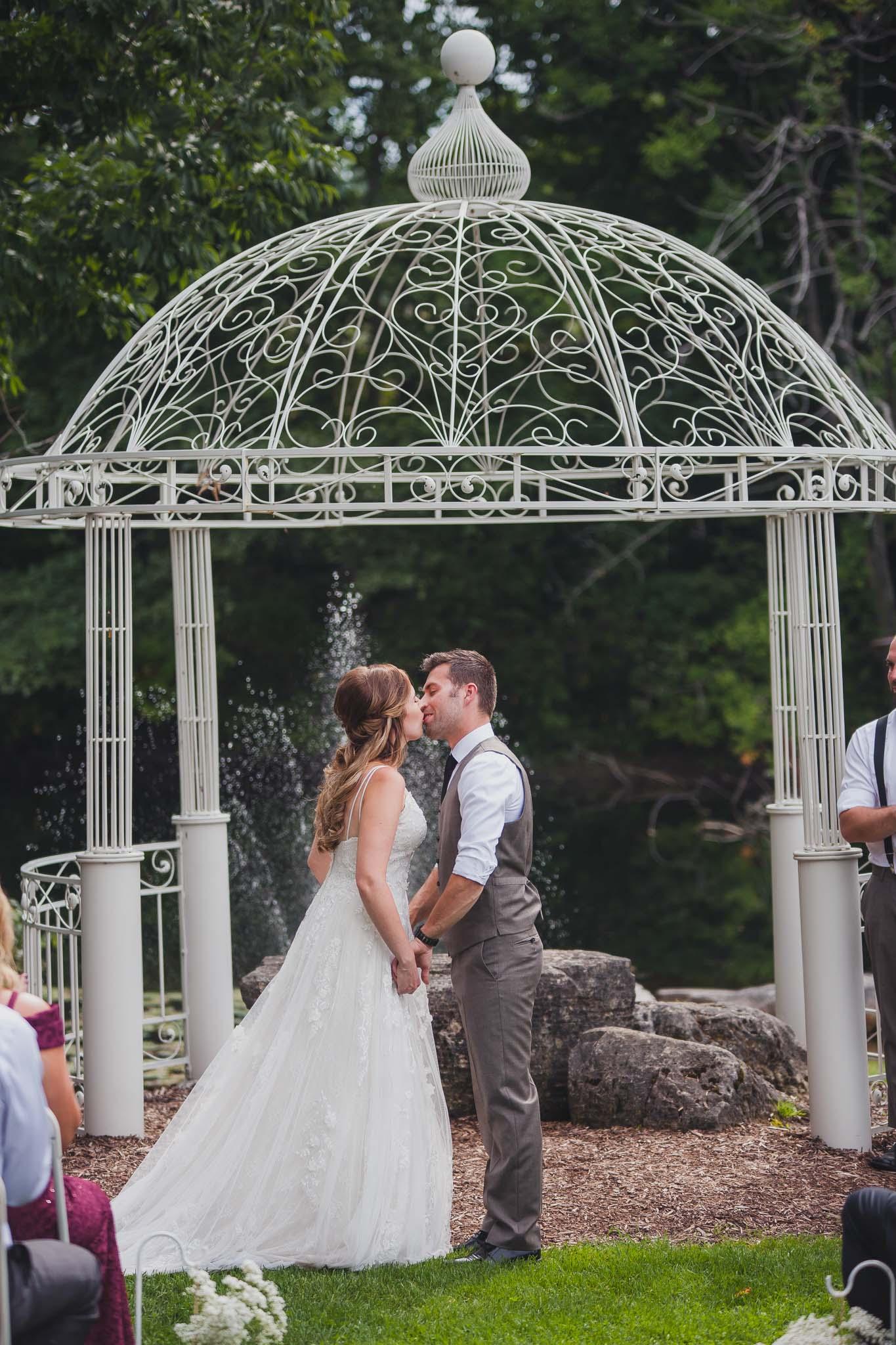 collingwood wedding photographer