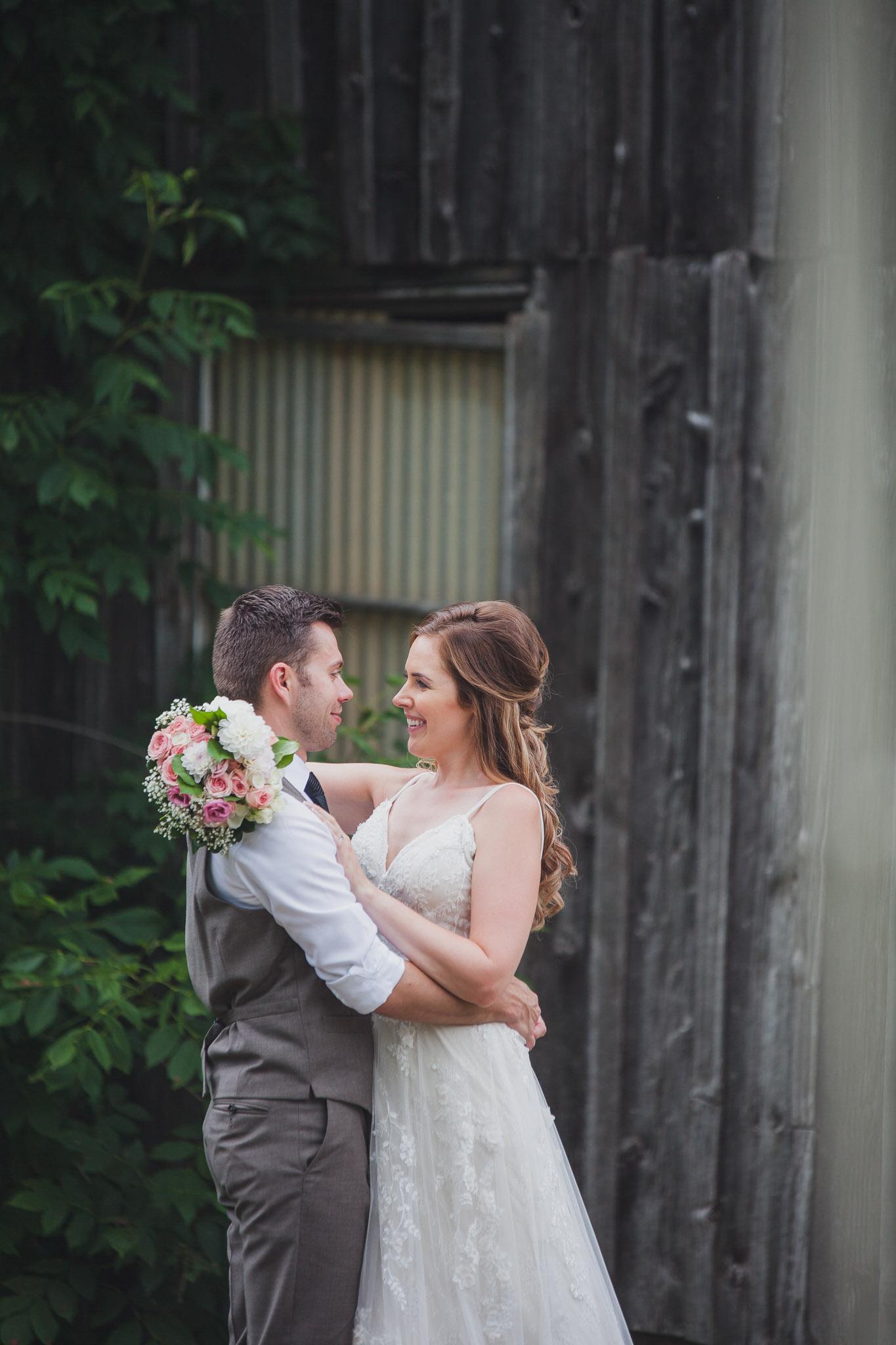 walter's falls wedding photography